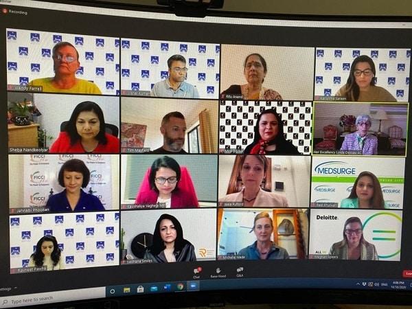 australia india business council women