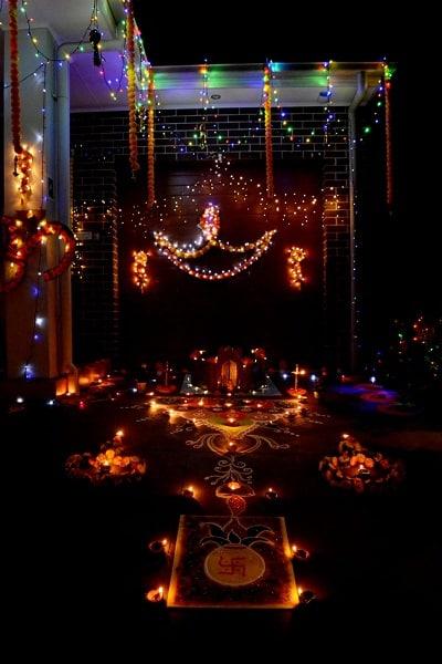blacktown lights sarita kadukar house