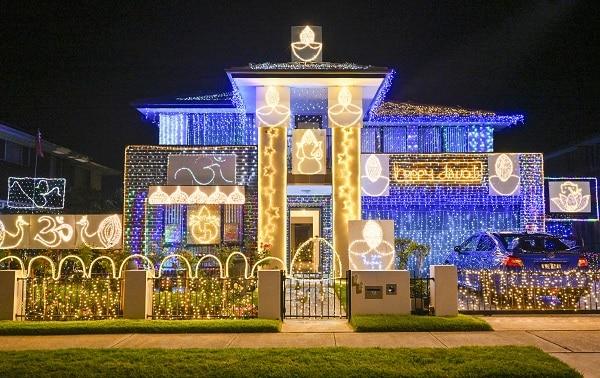 shamila sadhu house