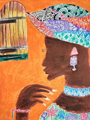 illustrations by indian kids the ickabog