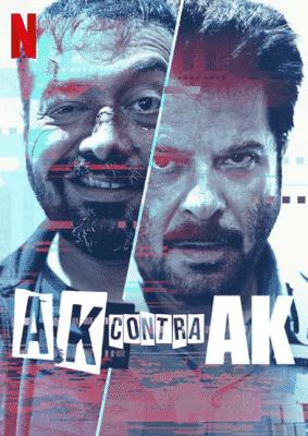 AK Vs AK netflix