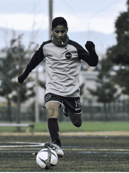 ashwell starr sydney soccer player