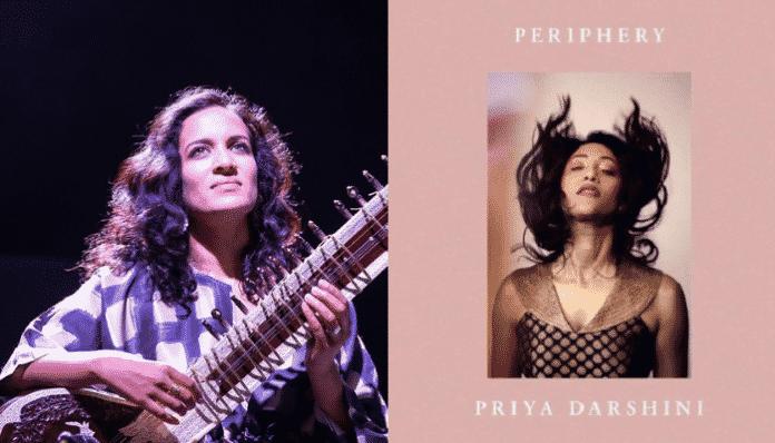 indian links grammy anoushka shankar priya darshini