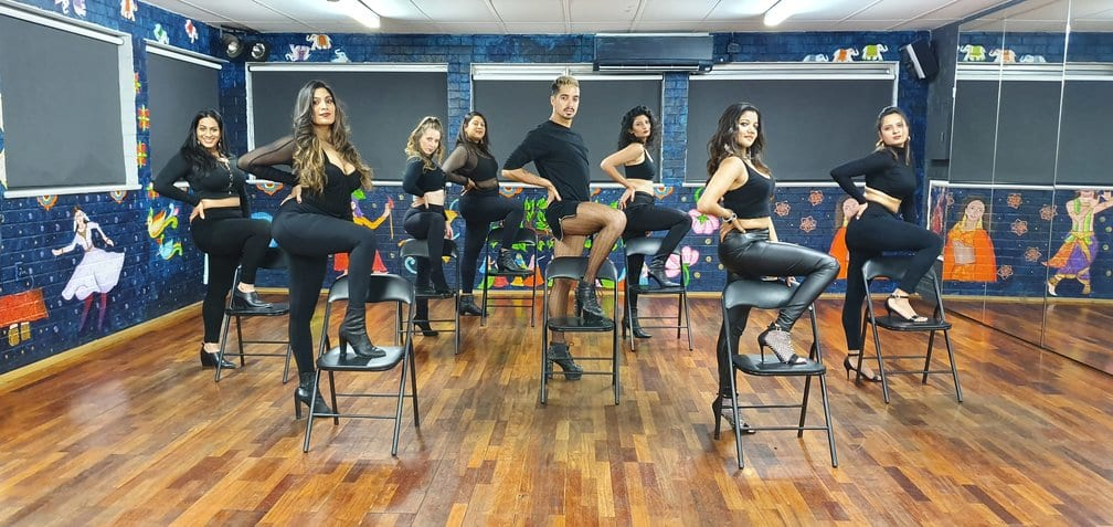 bollywood dance academy melbourne
