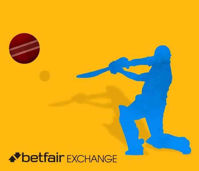 Betfair - Cricket