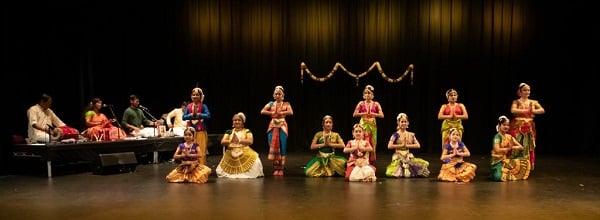MELB indian DANCE