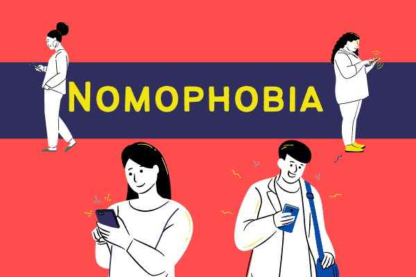homophobia, fear of being away from your phone, sign of phone addiction