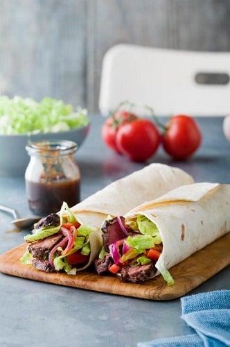 Steak&OnionWrap