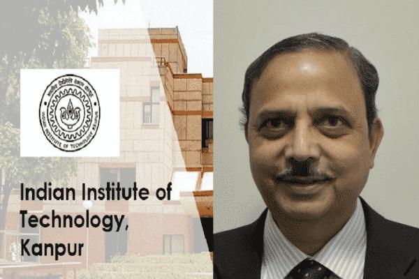 Director of IIT Kanpur – La Trobe University Research Academy Professor Suresh Chandra Srivastava.