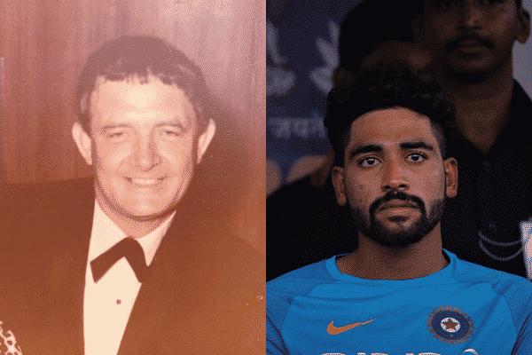 aussie cricket fan, 91, says sorry to siraj