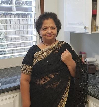 Preeti Sawrikar