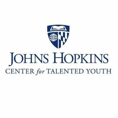 john hopkins centre for talented youth (CTY)