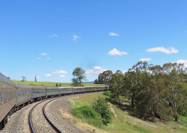 nsw rail