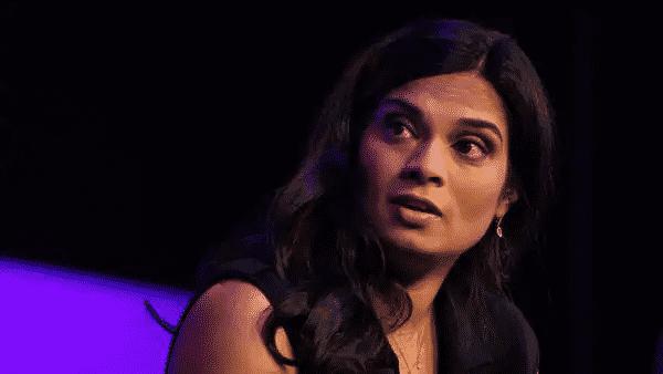 Twitter's top lawyer Vijaya Gadde