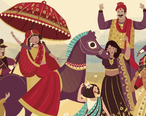 ritu weds chandni reiew ameya narvankar