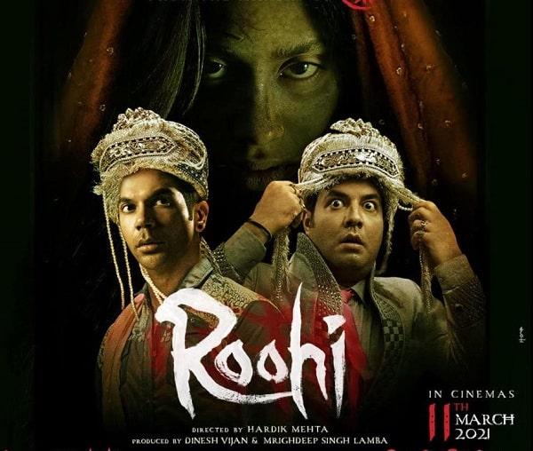 roohi FILM