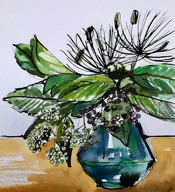 julia raath painting