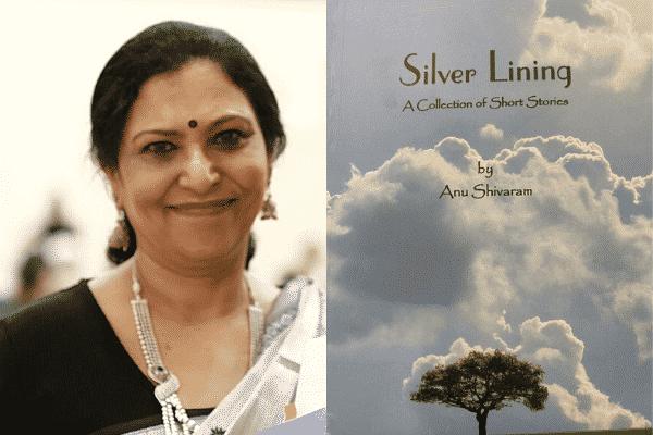 Silver Lining by Anu Shivaram