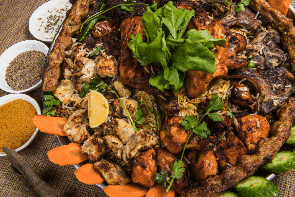 Iftaar meals and buffets in Sydney and Melbourne