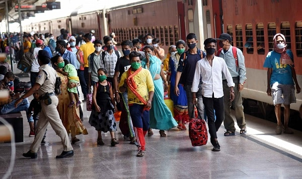 india covid crisis