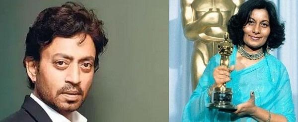 Oscar 2021: Irrfan Khan, Bhanu Athaiya