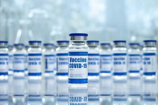 vaccine manufacturers.