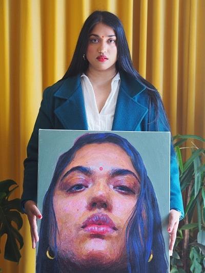 Kirthana Selvaraj's 'Kirthana'