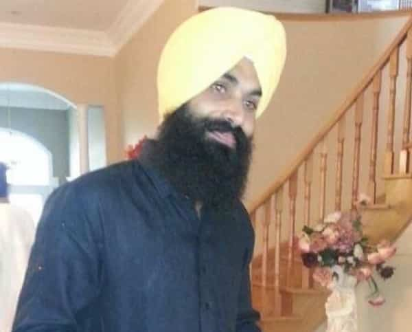 Taptejdeep Singh