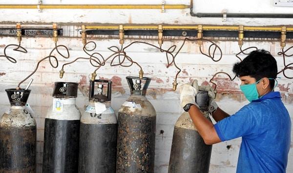 ians oxygen cylinder india