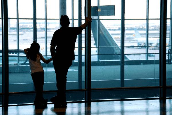 australia's india travel ban