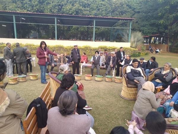 picnic elder welfare association