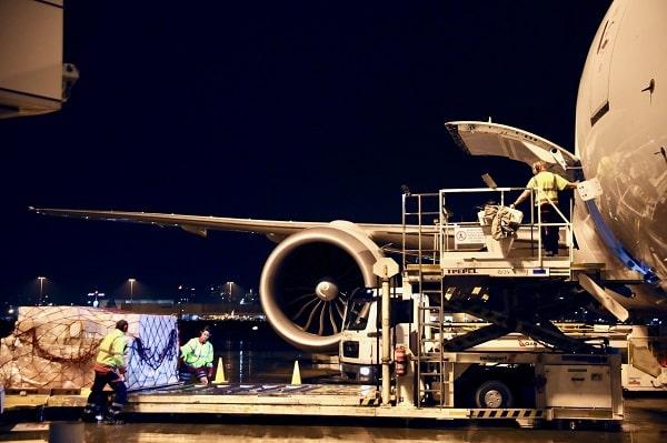 repatriation flight india