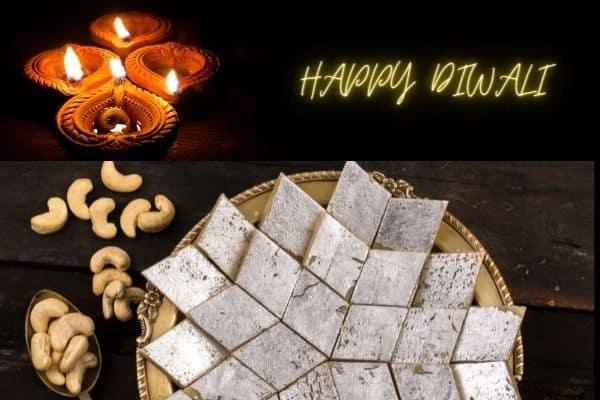 Diwali Barfi's