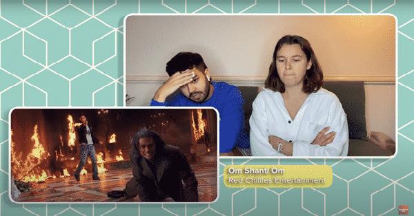 Aussie reactions to 'Om Shanti Om'