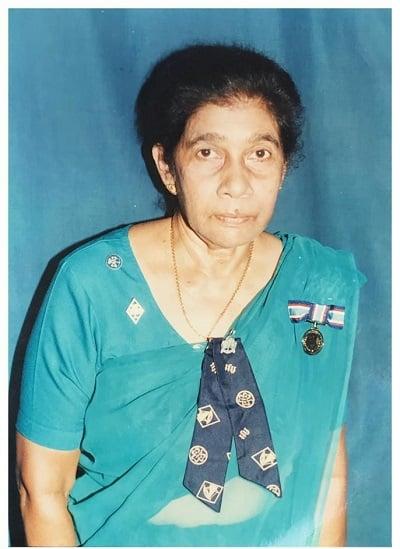Kala Wati Narayan.