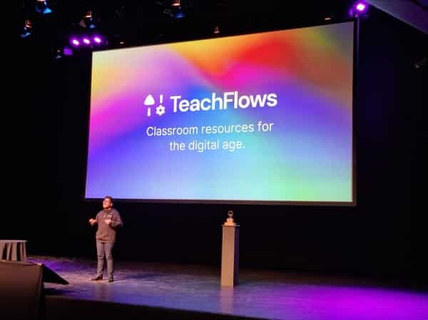 teachflows himanshu singh