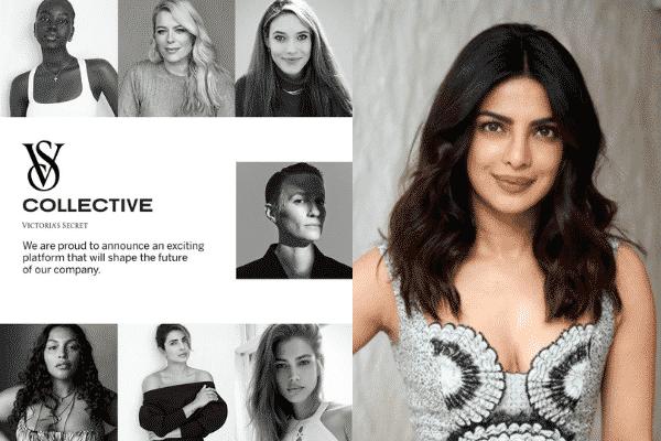 VS Collective and Priyanka Chopra Jonas