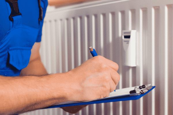 heater inspection