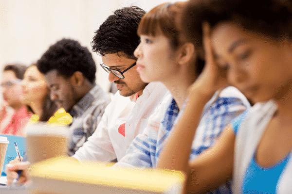 international studnets australian universities