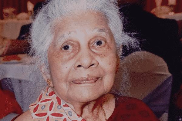 Mrs Kala Wati Narayan