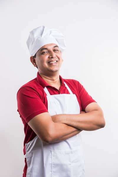 fortune masala chef