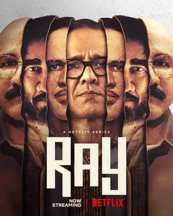 review: ray