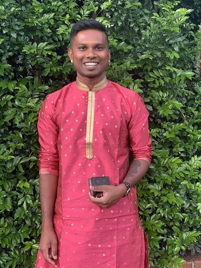 salvin 1 kumar author of fiji baat