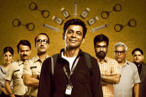 Sunflower released on Zee5 on June 11th. review