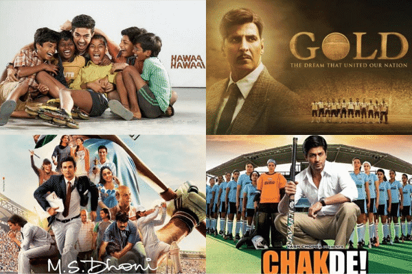 Bollywood films to watch