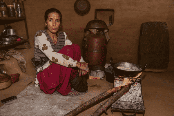 Coal is important to the livelihoods of millions of Indian people