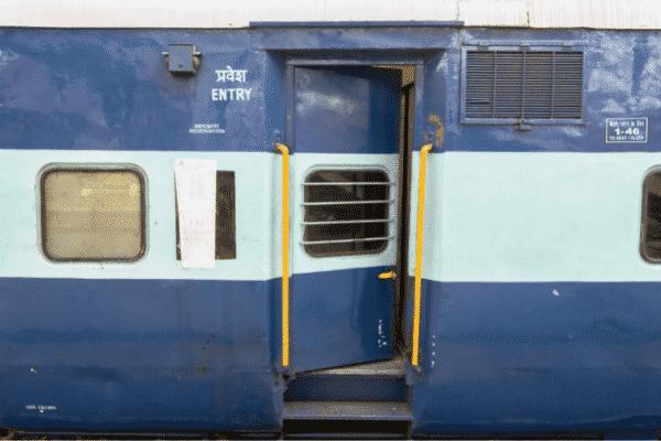 Coal revenue helps subsidise train fares in India