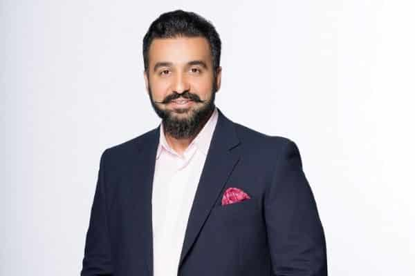 Raj Kundra arrested for making and publishing porn content