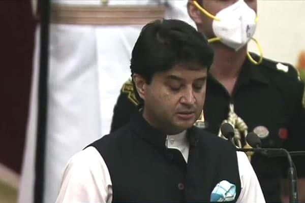 aviation minister modi govt reshuffle