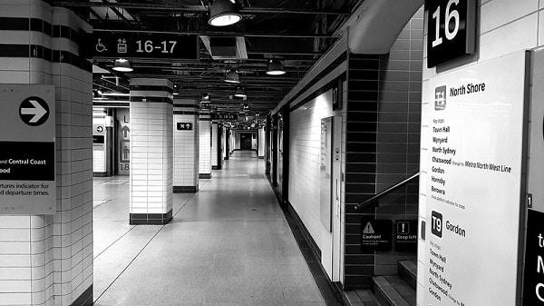 nsw lockdown flickr